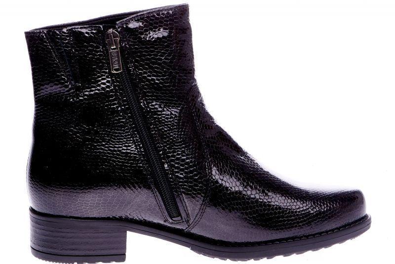 Купить Ботинки женские Janita JN38, Черный