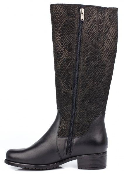 Сапоги женские Janita чоботи жін.(36-41) JN43 примерка, 2017