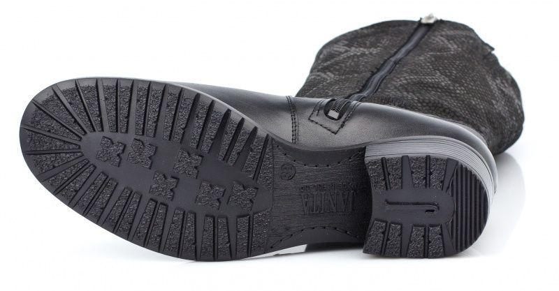 Сапоги женские Janita чоботи жін.(36-41) JN43 размеры обуви, 2017