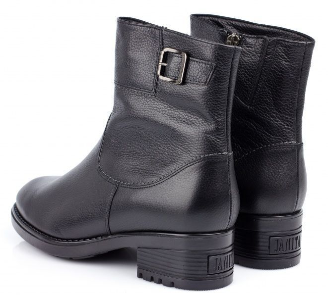 Janita Ботинки  модель JN48 размеры обуви, 2017