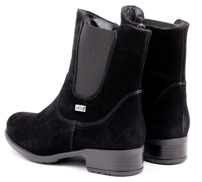 Janita Ботинки  модель JN49 размеры обуви, 2017