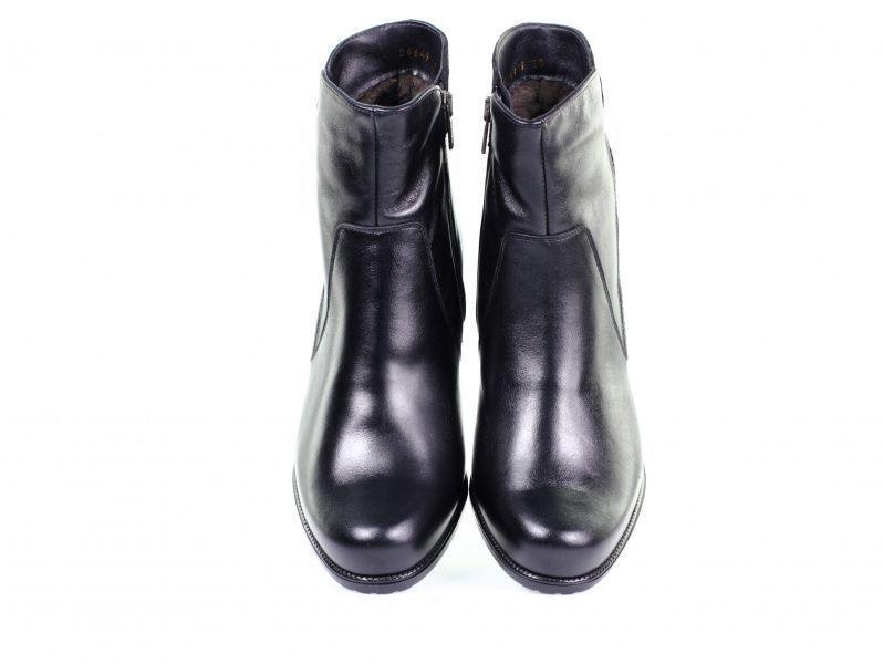 Janita Ботинки  модель JN58 размерная сетка обуви, 2017