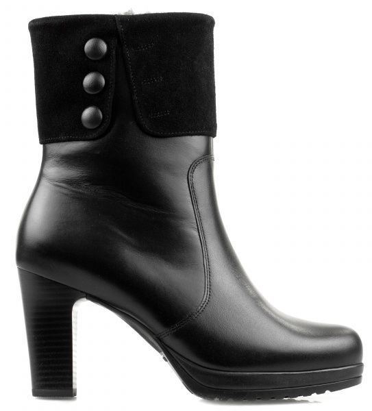 Ботинки для женщин Janita JN76 примерка, 2017