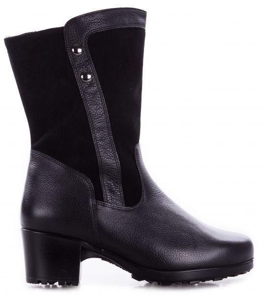 Купить Ботинки женские Janita JN95, Черный