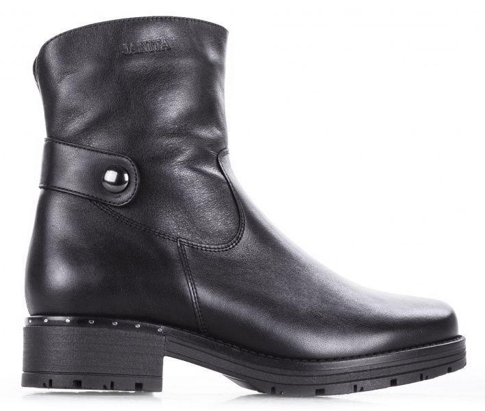 Купить Ботинки женские Janita JN96, Черный