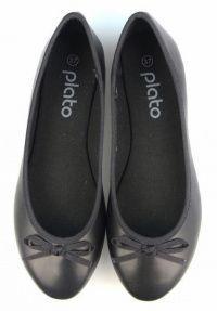 Балетки для женщин Plato CPK JP149 модная обувь, 2017
