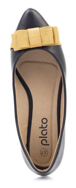 Балетки для женщин Plato CPK JP157 модная обувь, 2017