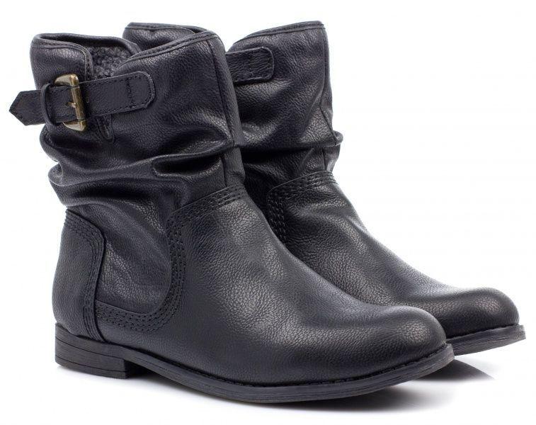 Ботинки  Plato модель JP165 отзывы, 2017