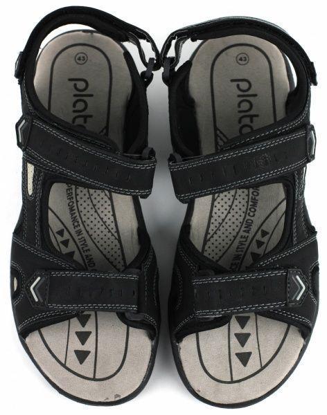 Сандалии для мужчин Plato CRT JR240 купить обувь, 2017