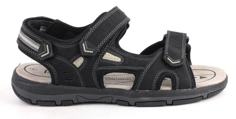 Сандалии для мужчин Plato CRT JR240 размеры обуви, 2017