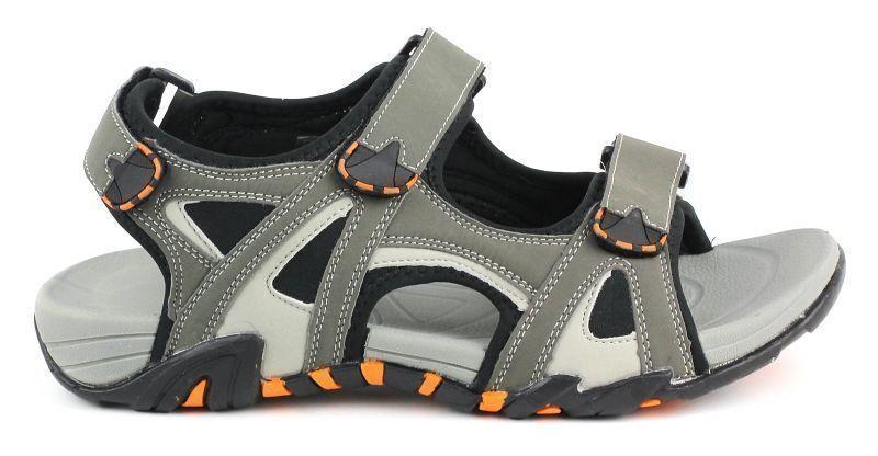 Сандалии для мужчин Plato CRT JR242 размеры обуви, 2017