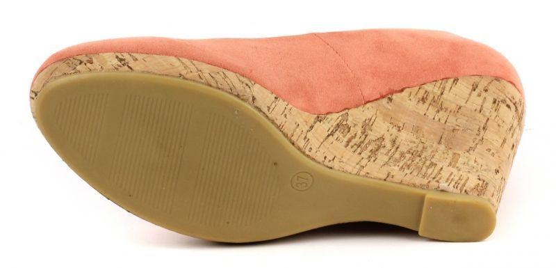 Туфли для женщин Plato CRT JR247 размерная сетка обуви, 2017