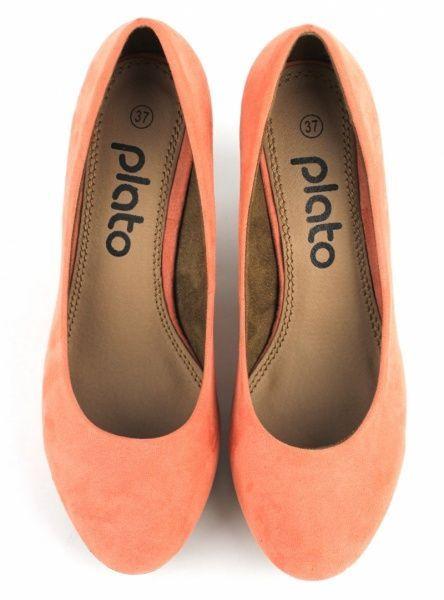Туфли для женщин Plato CRT JR247 размеры обуви, 2017