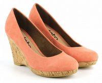 Туфли для женщин Plato CRT JR247 купить в Интертоп, 2017