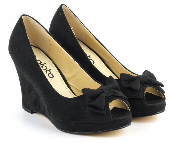 Туфли для женщин Plato CRT JR251 размеры обуви, 2017