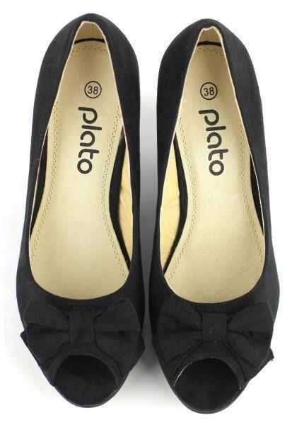 Туфли для женщин Plato CRT JR251 стоимость, 2017
