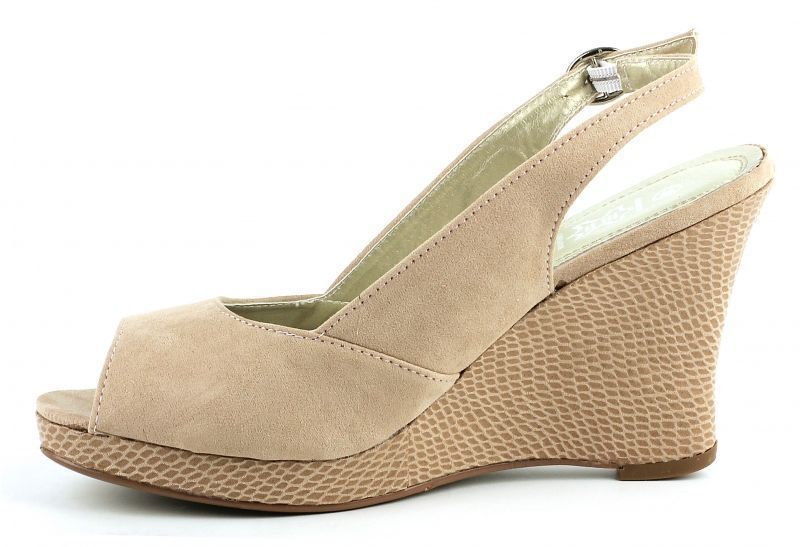 Босоножки для женщин Plato CRT JR252 брендовая обувь, 2017