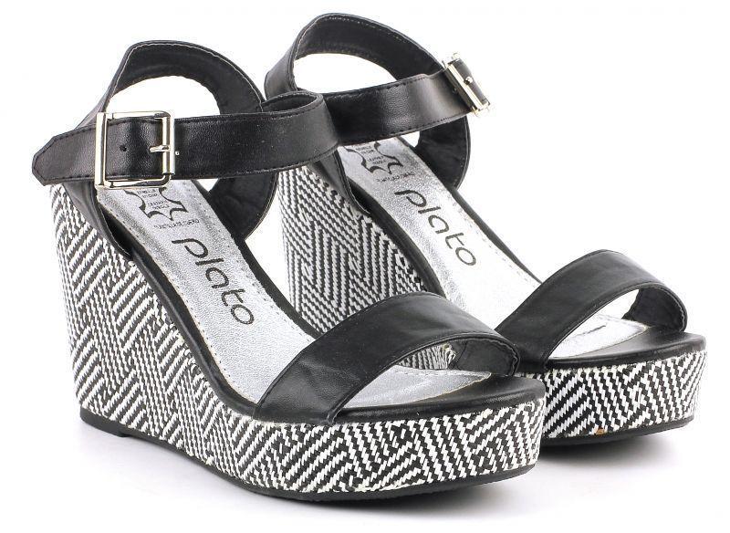 Босоножки для женщин Plato CRT JR255 купить обувь, 2017