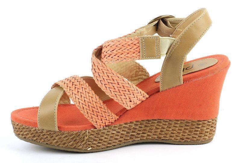 Босоножки для женщин Plato CRT JR256 купить обувь, 2017