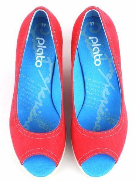 Туфли для женщин Plato CRT Plato CRT JR258 Заказать, 2017