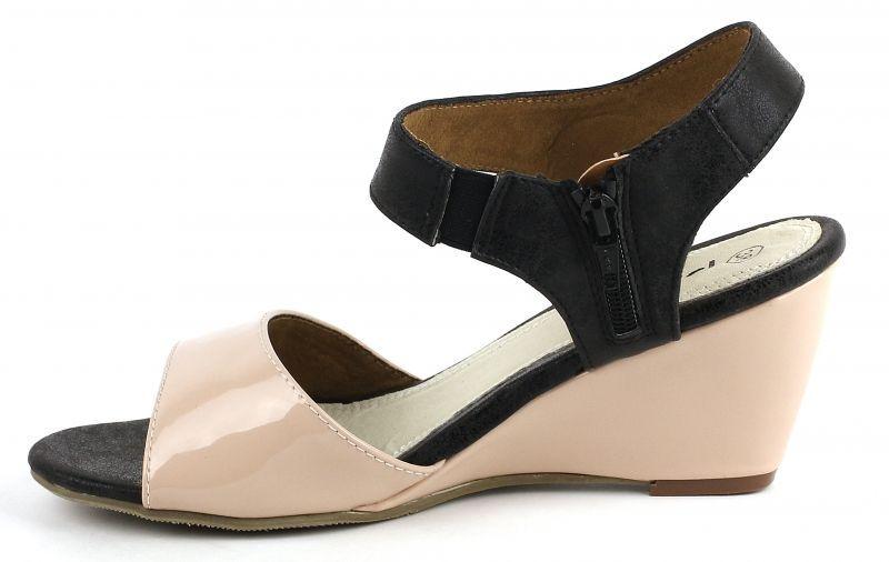 Босоножки для женщин Plato CRT JR260 модная обувь, 2017