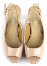 Босоножки для женщин Plato CRT JR262 купить обувь, 2017