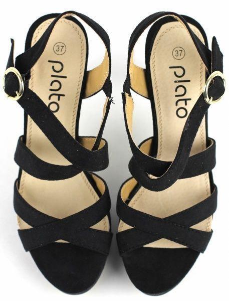 Босоножки для женщин Plato CRT JR263 купить обувь, 2017