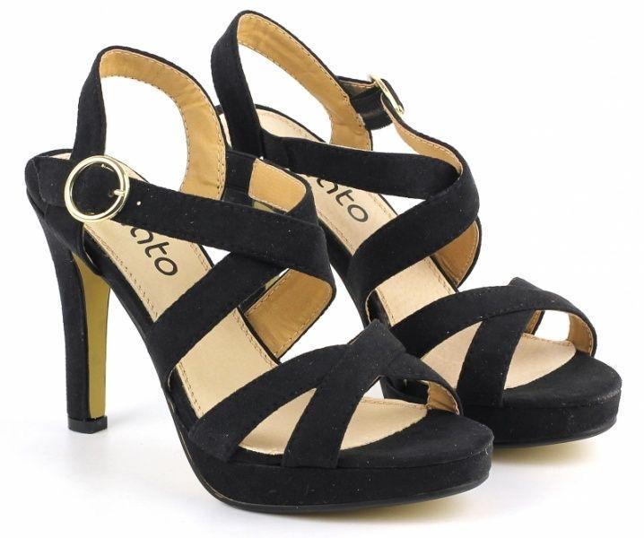 Босоножки для женщин Plato CRT JR263 брендовая обувь, 2017