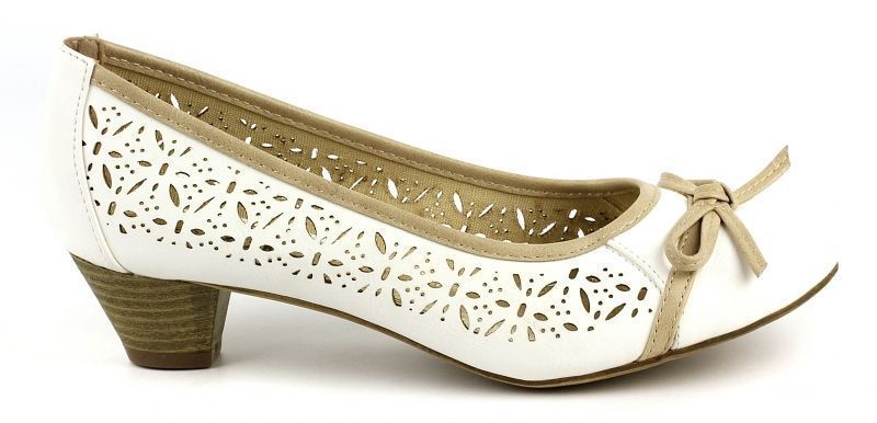 Купить Туфли женские Plato CRT Plato CRT JR268, Многоцветный