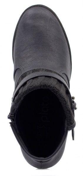 Ботинки  Plato модель JR325 , 2017