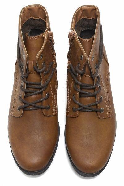 Ботинки  Plato модель JR333 купить, 2017