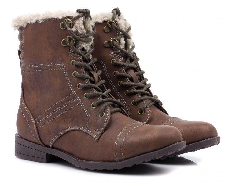 Ботинки  Plato модель JR334 отзывы, 2017