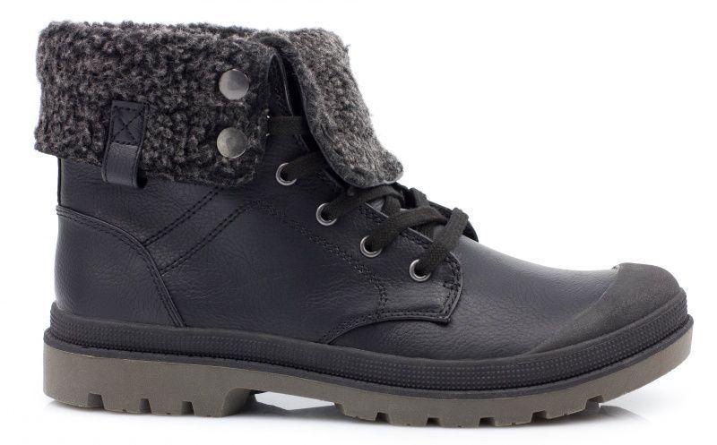 Ботинки  Plato модель JR347 купить, 2017
