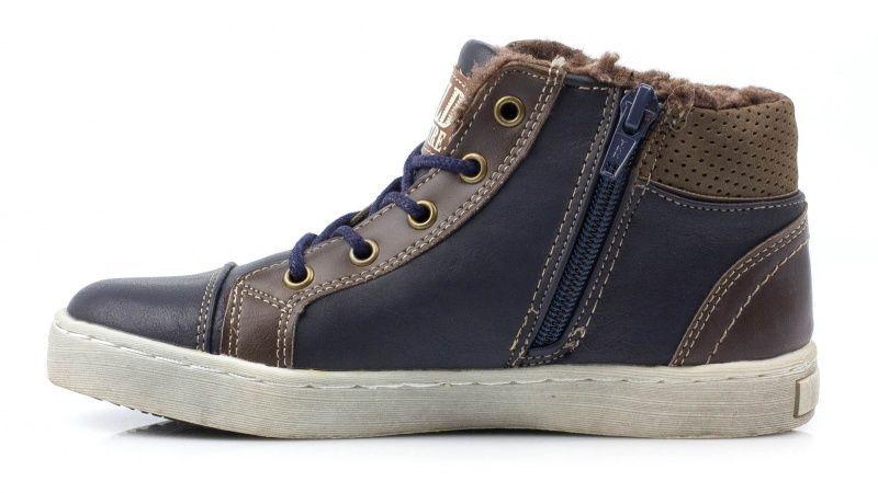 Plato Ботинки  модель JR430 купить, 2017