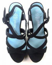 Босоножки для женщин Plato CRT JR454 брендовая обувь, 2017