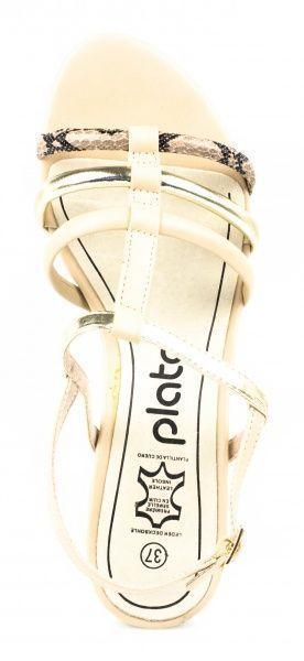 Босоножки для женщин Plato CRT JR457 брендовая обувь, 2017