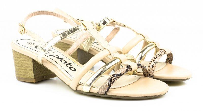 Босоножки для женщин Plato CRT JR457 размеры обуви, 2017