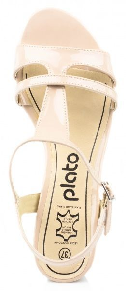 Plato Босоножки  модель JR459 , 2017
