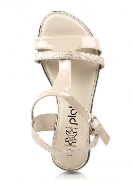 Сандалии для женщин Plato CRT JR460 купить обувь, 2017