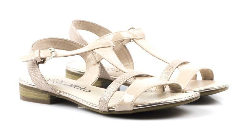 Сандалии для женщин Plato CRT JR460 брендовая обувь, 2017
