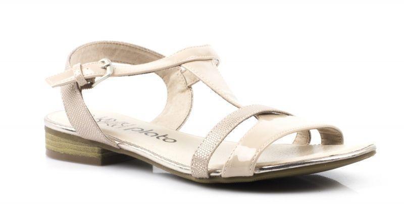 Сандалии для женщин Plato CRT JR460 размеры обуви, 2017