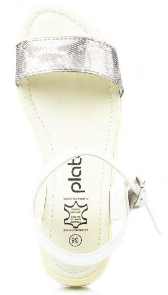 Сандалии для женщин Plato CRT JR469 купить обувь, 2017