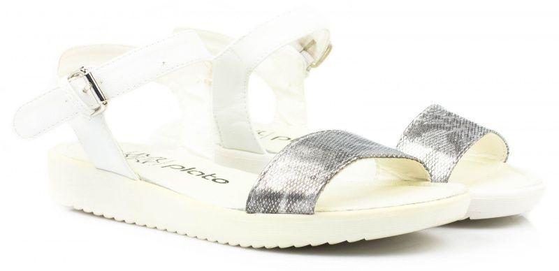 Сандалии для женщин Plato CRT JR469 брендовая обувь, 2017