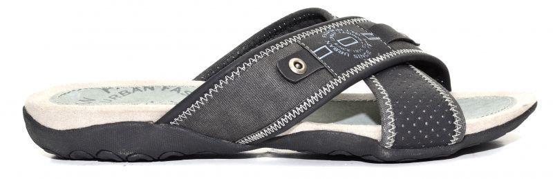 Шлёпанцы для мужчин Plato CRT JR504 размеры обуви, 2017