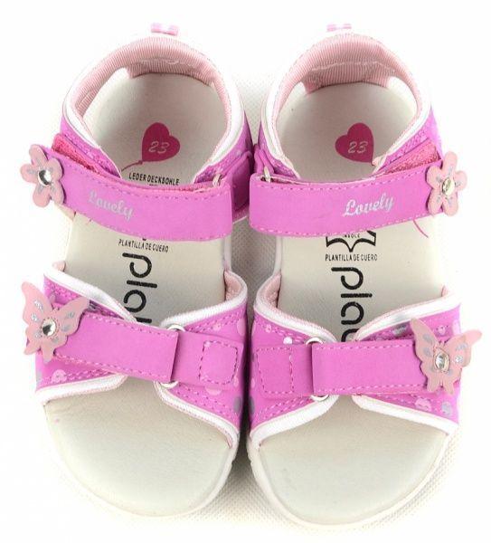 Сандалии для детей Plato CRT JR525 модная обувь, 2017