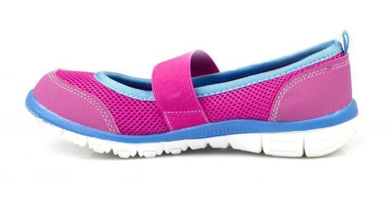 Балетки для детей Plato CRT JR533 размеры обуви, 2017