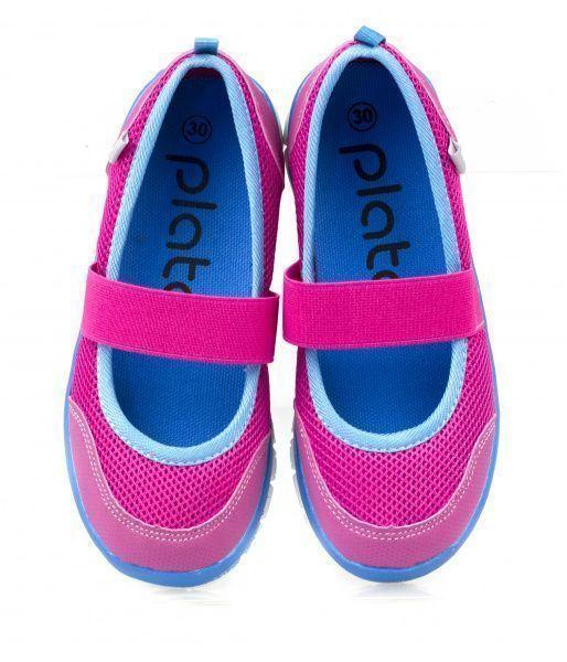 Балетки для детей Plato CRT JR533 модная обувь, 2017