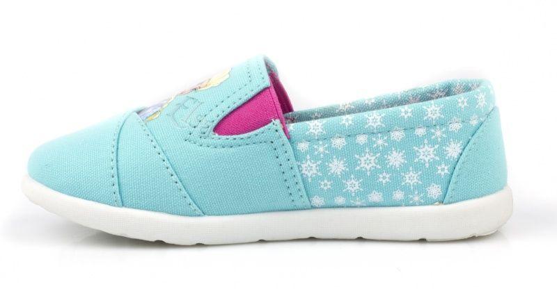 Слипоны для детей Plato CRT напівчеревики дів.(24-30) JR566 брендовая обувь, 2017