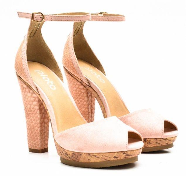 Босоножки для женщин Plato JV44 размеры обуви, 2017