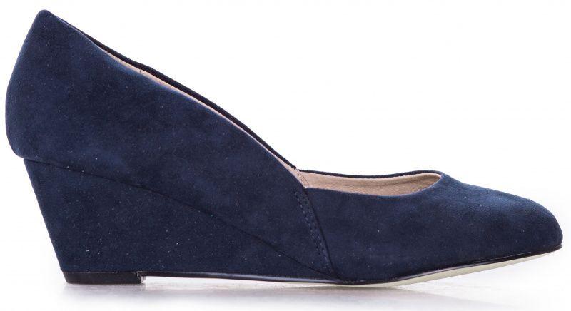 Купить Туфли женские Plato JV48, Синий